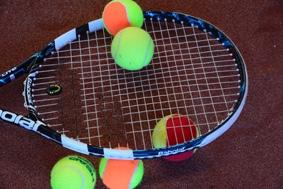 OPEN DE TENNIS / TMC / GALAXIE #Beaumont-de-Lomagne @ Tennis Club Beaumontois