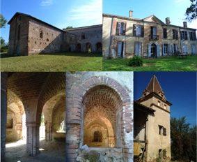 OUVERTURE DE L'ARBORETUM DE L'ABBAYE GRANDMONT FRANCOUR #Lafrançaise @ Abbaye Grandmont Francour