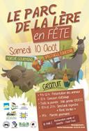 LE PARC DE LA LERE EN FÊTE #Caussade @ Le Parc de la Lère