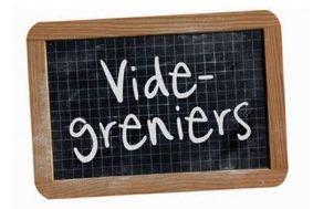 VIDE-GRENIERS #Lauzerte @ Lieu dit Vignals