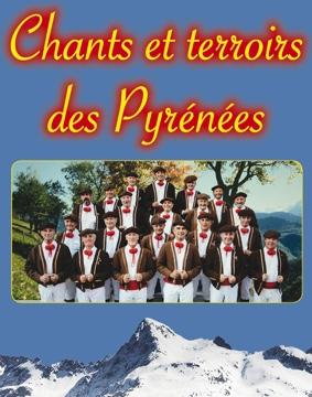 LES CHANTEURS DU COMMINGES #Montpezat-de-Quercy @ Collégiale Saint-Martin