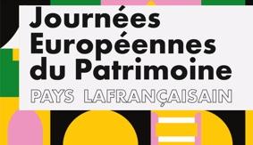 JOURNÉES EUROPÉENNES DU PATRIMOINE #Piquecos @ village