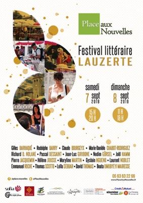 PLACE AUX NOUVELLES #Lauzerte @ Place des Cornières