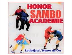 PORTES OUVERTES HONOR SAMBO ACADÉMIE #L'Honor-de-Cos @ Salle des fêtes