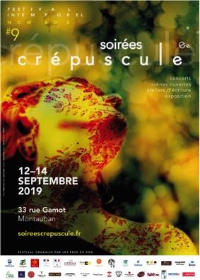 SOIRÉES CRÉPUSCULE #9 #Montauban @ chez l'artiste plasticienne Emmanuelle Faugeras