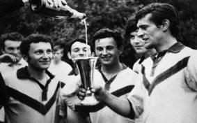 CINÉ-DÉBAT HISTOIRE ET ACTUALITÉ DU FOOTBALL EN TARN ET GARONNE #Beaumont-de-Lomagne @ Cinéma Les Nouveaux Bleus