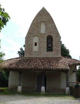 JOURNÉES EUROPÉENNES DU PATRIMOINE #Saint-Nicolas-de-la-Grave @ Eglise du Moutet