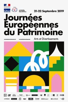 JOURNÉES EUROPÉENNES DU PATRIMOINE #Nègrepelisse @ Au Moulin et au Château