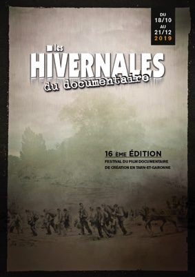 LES HIVERNALES DU DOCUMENTAIRE #Septfonds @ Florida