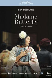 MADAME BUTTERFLY (GLYNDEBOURNE-FRA CINÉMA) #Montauban @ CGR MONTAUBAN