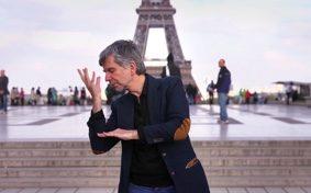 MOIS DU FILM DOCUMENTAIRE : J'AVANCERAI VERS TOI, AVEC LES YEUX D'UN SOURD #Montauban @ Espace des Augustins