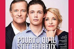 POURVU QU'IL SOIT HEUREUX #Montauban @ Eurythmie