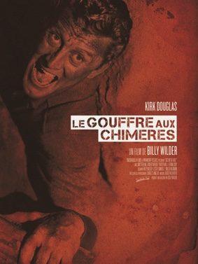 ALICE VINCENS VOUS PRÉSENTE : LE GOUFFRE AUX CHIMERES (VOST) #Caussade @ Cinéma-Théâtre