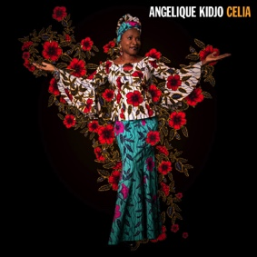 ANGELIQUE KIDJO : CÉLIA #Moissac @ Hall de Paris