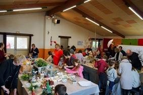 APRÈS MIDI CRÉATIVE DE L'AVEN #Bouloc-en-Quercy @ Salle des fêtes