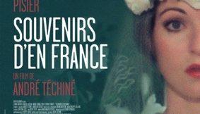 """CINÉ-DÉBAT RETROVISION """"SOUVENIRS D'EN FRANCE"""" #Beaumont-de-Lomagne @ Cinéma Les Nouveaux Bleus"""