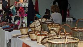 EXPO-VENTE ARTISANALE ET ARTISTIQUE #Brassac @ Salle des fêtes