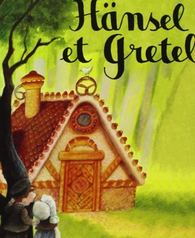 HANSEL & GRETEL PANTOMINE BILINGUE #Montaigu-de-Quercy @ Salle des fêtes