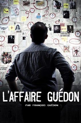 L'AFFAIRE GUÉDON #Montauban @ L'Espace VO