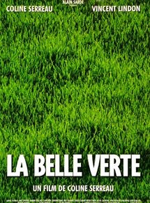 "PROJECTION DU FILM ""LA BELLE VERTE"" #Lauzerte @ Puits de Jour"