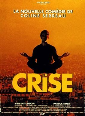 "PROJECTION DU FILM ""LA CRISE"" #Lauzerte @ Puits de Jour"