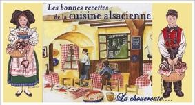 REPAS TRADITIONEL ALSACIEN #Saint-Beauzeil @ Salle des fêtes