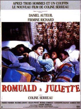 """SOIRÉE CINÉ """"ROMUALD ET JULIETTE"""" #Lauzerte @ Puits de Jour"""