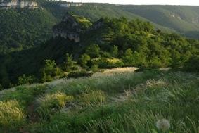 SORTIE NATURE AU ROC DEYMIÉ # Saint-Antonin-Noble-Val @ Haut Rodanèze