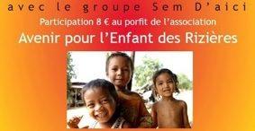 BAL OCCITAN #La Salvetat-Belmontet @ Salle des Fêtes de St Caprais