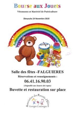 BOURSE AUX JOUETS, PUÉRICULTURE ET VÊTEMENTS D'ENFANTS #Montauban @ Falguières