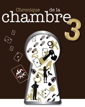 CHRONIQUE DE LA CHAMBRE 3 #Montauban @ L'Espace V.O
