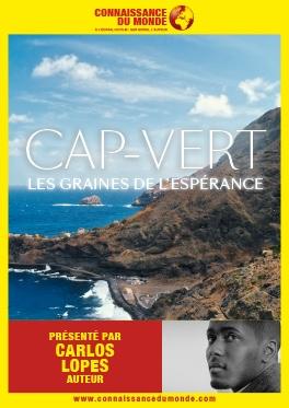CONNAISSANCE DU MONDE - CAP VERT #Montauban @ Cinéma CGR Le Paris