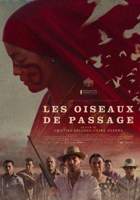 """PROJECTION DU FILM """"LES OISEAUX DE PASSAGE"""" #Lauzerte @ Puits de Jour"""