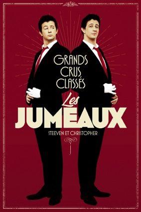 LES JUMEAUX #Montauban @ L'Espace VO