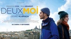 """PROJECTION DU FILM """"DEUX-MOI"""" #Lauzerte @ Puits de Jour"""