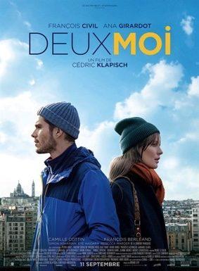 """PROJECTION DU FILM """"DEUX MOI"""" #Saint-Nazaire-de-Valentane @ Salle des fêtes"""