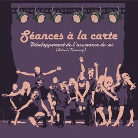 SÉANCE THÉÂTRALE À LA CARTE #Montauban @ Théâtre de l'Embellie