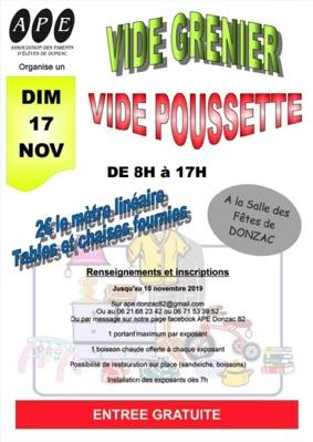vide-grenier-vide-poussette-donzac-tarn-et-garonne-occitanie-sortir-82