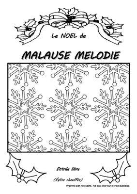CONCERT DE LA CHORALE MALAUSE MELODIE #Malause @ Eglise de Malause