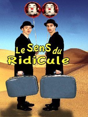 LE SENS DU RIDICULE #Montauban @ L'Espace V.O