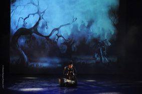 LES MISÉRABLES #Montauban @ Théâtre Olympe de Gouges