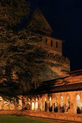 NUIT DES MUSÉES - SAVOIR-FAIRE D'HIER ET D'AUJOURD'HUI #Moissac @ Abbaye de Moissac