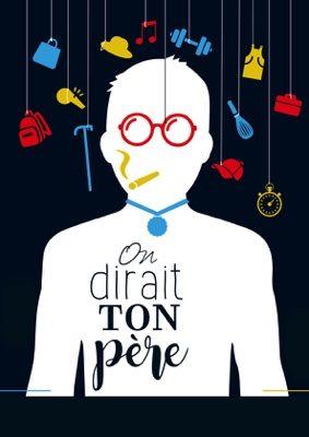 ON DIRAIT TON PÈRE #Montauban @ L'Espace V.O