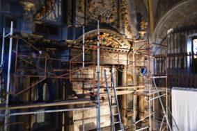 RENDEZ-VOUS DU SAMEDI - RESTAURATION DE L'ÉGLISE SAINTE-CATHERINE #Moissac @ Église Sainte-Catherine