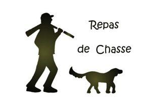 REPAS DE LA CHASSE #Roquecor @ Salle des fêtes