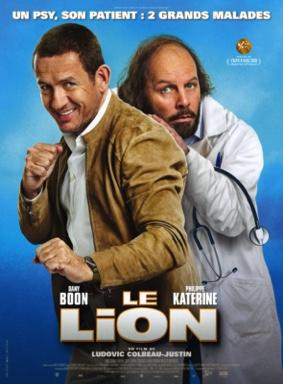 AVANT-PREMIÈRE DU FILM LE LION #Beaumont-de-Lomagne @ Cinéma Les Nouveaux Bleus