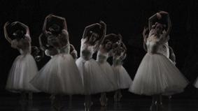 BALLET GISELLE EN DIRECT DU PALAIS GARNIER #Beaumont-de-Lomagne @ Cinéma Les Nouveaux Bleus