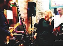 "CONCERT ""RUE DU FUNK"" #Vazerac @ Lou Bar"