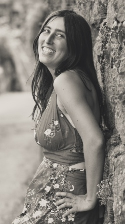 "FESTIVAL ""ALORS ... RACONTE"" :TIFA-TAFA AVEC MALIKA VERLAGUET EN DUO AVEC FRÉDÉRIC MASCARO #Saint-Nicolas-de-la-Grave @ Salle Jules Fromage"