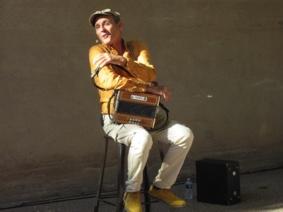 """SOIRÉE INAUGURALE DU FESTIVAL """"ALORS ... RACONTE !"""" AVEC LE CONTEUR ALAIN VIDAL : DES FLEURS PLEIN LES CHEVEUX #Montauban @ Théâtre Olympe de Gouges"""